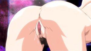 Anime gal wants to take it