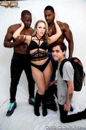 Carmen Valentina Jax Slayher Rob Piper BBW