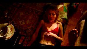 Emma Roberts Underwear