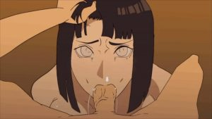 Facecucked Hinata