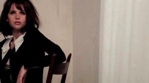 Felicity Jones – GQ 2014