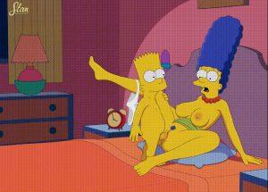 I need it. I need it so bad it hurts, Bart.