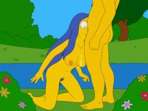 Marge Park BJ