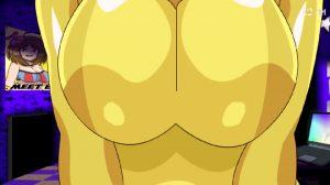 Nice Tit Jumpscare