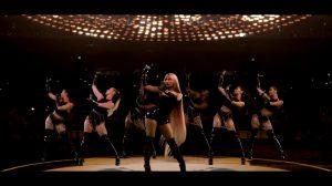 Nicki Minaj In 'Swish Swish' Music Video – 4 MiC