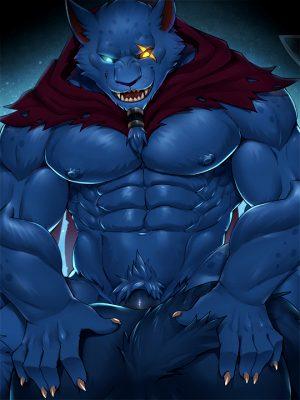 Nighthunter Rengar (League of Legends)