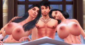 Sims 4 – Marco Adventures 16 – Tulaya Nitaya & Pichitra Nitaya