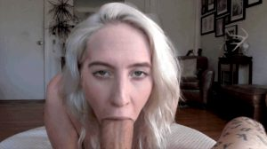 Theaccretion – Sensual Pov Blowjob With Cadence Lux – See The Full Scene – Do Not Delete Caption