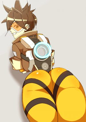 Tracers perfect booty